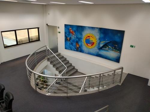 hall superior